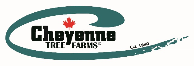 Cheyenne Tree Farm – Trees, Shrubs, Perennials – Edmonton Nursery & Garden Center - Beaumont, Alberta
