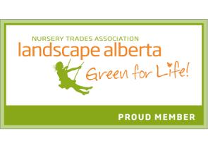 Landscape Alberta