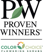 Proven Winner Color Choice Flowering Shrub Logo Beaumont, Alberta Edmonton, Alberta Tree Nursery, Greenhouse & Garden Centre