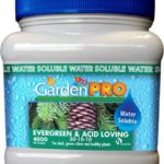 GardenPro 30-10-10 Evergreen