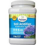 Orgunique® – Soil Acidifier