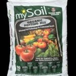 mySoil Organic Potting Mix