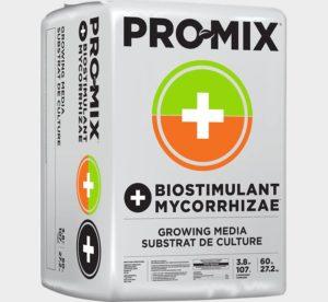 PRO-MIX® MP BIOSTIMULANT + MYCORRHIZAE