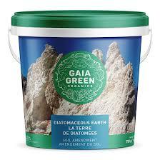 Diatomaceous Earth – Gaia Green®