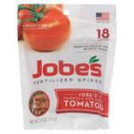 Jobe's® – Tomato Fertilizer Spikes