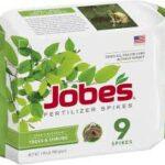 Jobe's® – Tree Fertilizer Spikes