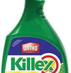 Ortho® – Killex Lawn Weed Control