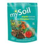 Seed Starting – MySoil® Organic Mix