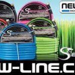 Watering – Serpent Garden Hose by Newline®