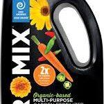 Pro-Mix® Multi Purpose 12-6-6 Liquid Organic Fertilizer